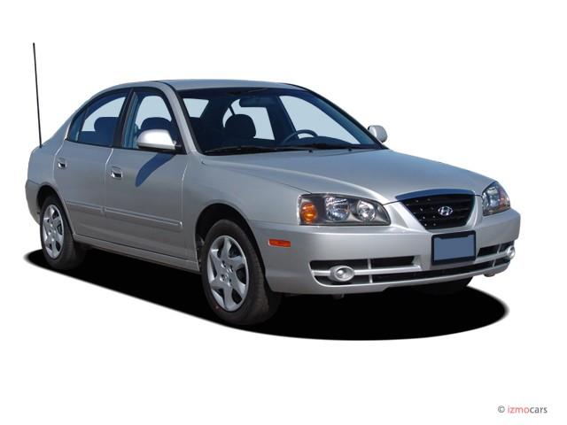 Accent Hyundai Door Red 2 2001