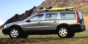 2005 Volvo XC70 Review, Ratings, Specs, Prices, and Photos