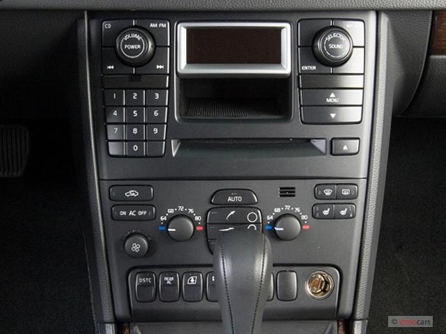 Problems 2006 Volvo Xc90