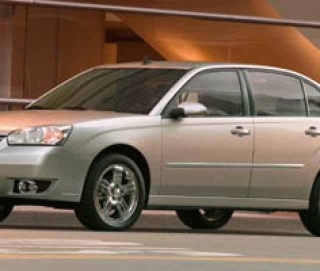 Chevrolet Malibu Classic Lt