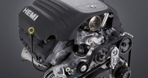 Ward's Auto reveals '10 Best Engines' list for 2009