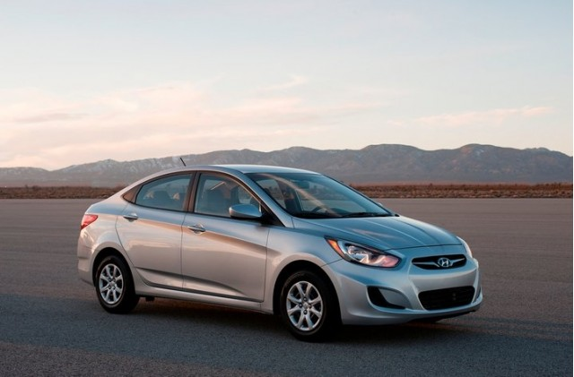 Gas Mileage Champs 10 Cars That Get 40 MPG Highway Or