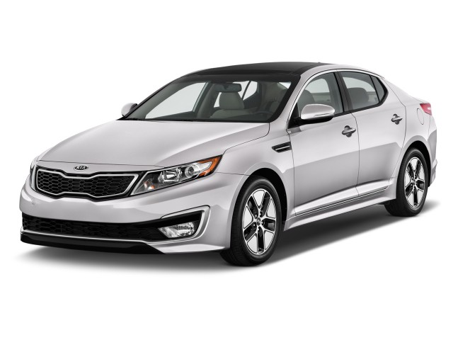 2013 Kia Optima Review Ratings Specs Prices And Photos