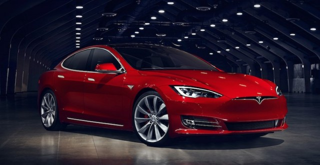 Tesla reportedly modifying Autopilot driver-assistance software