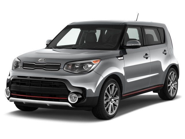 2017 Kia Soul Review Ratings Specs Prices And Photos