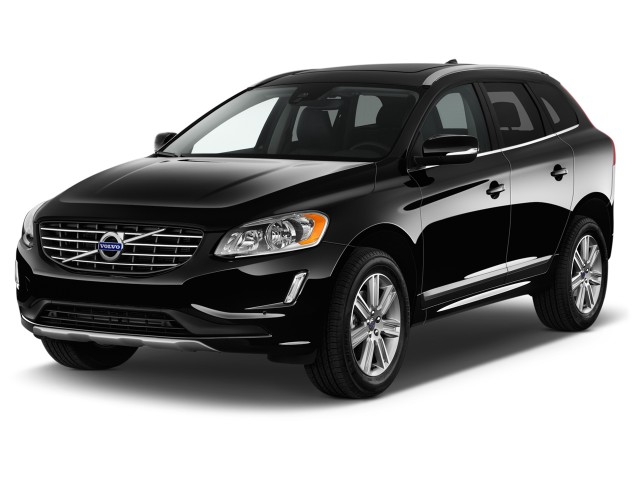 2017 Volvo Xc60 Review Ratings Specs Prices And Photos