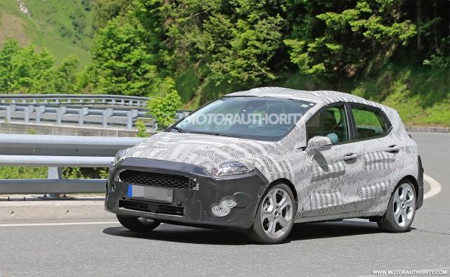 Topic Officiel Fiesta VIII 2017 Fiesta Ford FORUM