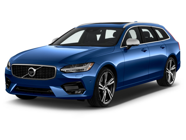 2018 Volvo V90 Review Ratings Specs Prices And Photos