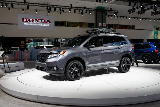 The 7 Most Important Cars At The 2018 LA Auto Show
