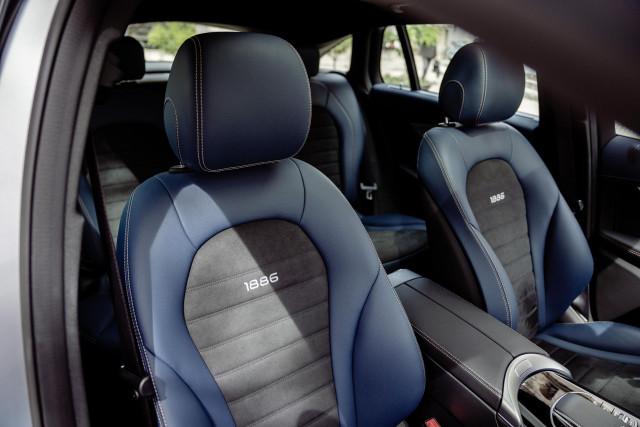 2020 Mercedes-Benz EQC Edition 1886