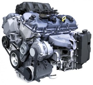 Why Ford Skipped Direct Injection Route For New V6 And V
