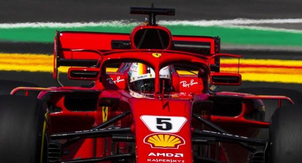 2018 Formula 1 Spanish Grand Prix preview