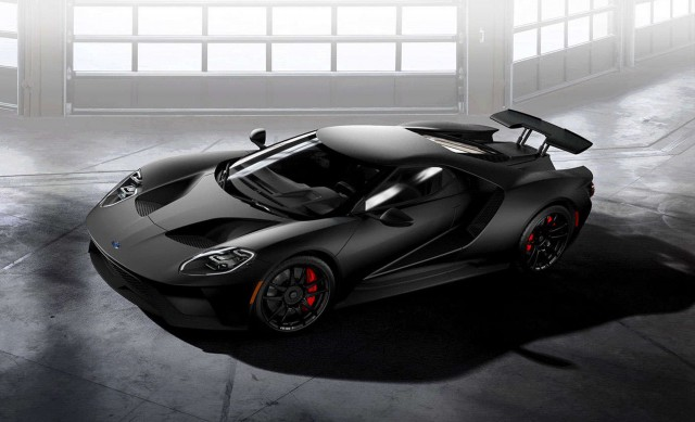 New Ford GT 2016 Hennessey Venom GT 2018 Audi RS 4 This