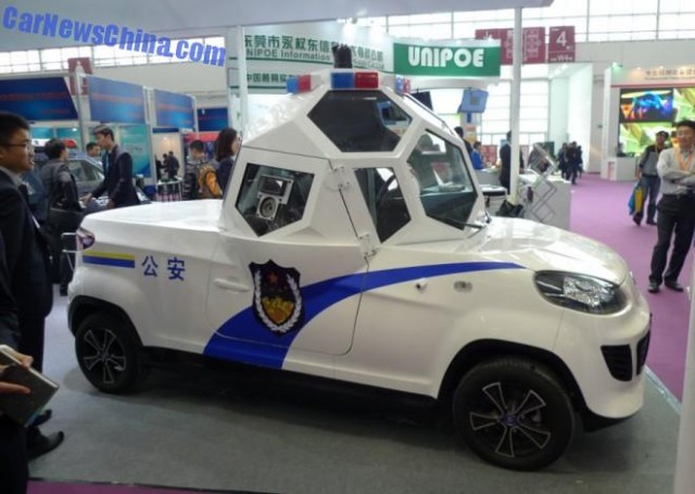 Types Patrol Security