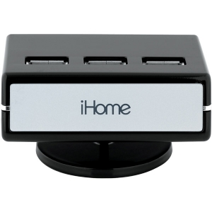 IHOME 7-PORT USB 2.0