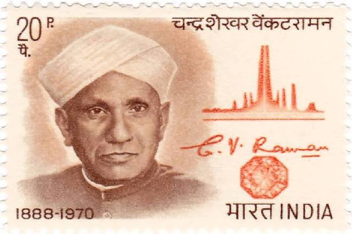 c v raman birth anniversary know unknown facts about indias first nobel laureate