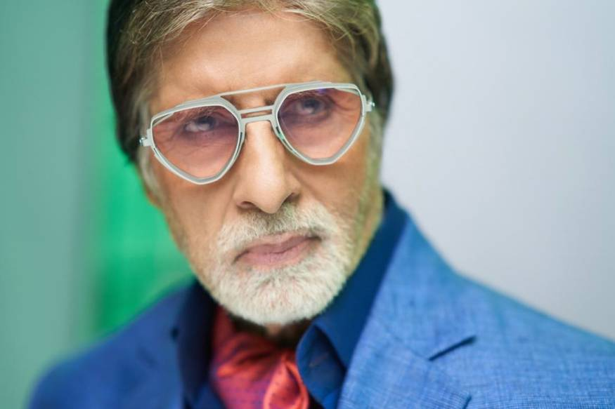 ट्वीट कर फिर बोले अमिताभ बच्चन, सेलिब्रिटी कोरोना को उल्टा मत पड़ने कृपया | अमिताभ बच्चन कहते हैं कि रिवर्स कोरोना है और यह ना रो के एसएस बन जाता है | मनोरंजन – समाचार हिंदी में