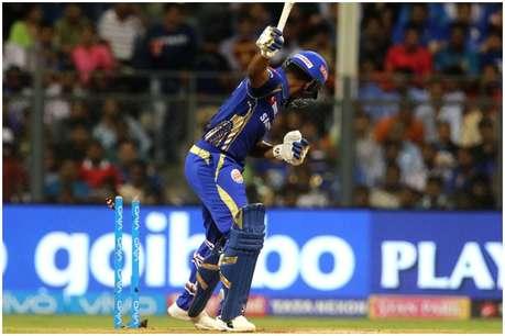 IPL में दिखा क्रिकेट का सबसे नया 'हथियार', बल्लेबाज पहली गेंद पर बोल्ड