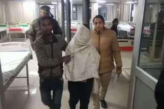 लखनऊ: ठाकुरगंज में नैनीताल की युवती से 3 युवकों ने किया गैंगरेप
