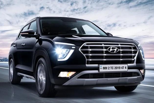 Hyundai Creta (HT Auto photo)