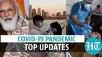 Последние новости о пандемии Covid-19 (агентства)