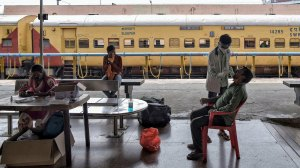 Traveling to Maharashtra, Karnataka?  Check new rules in the middle of the Covid-19 surge