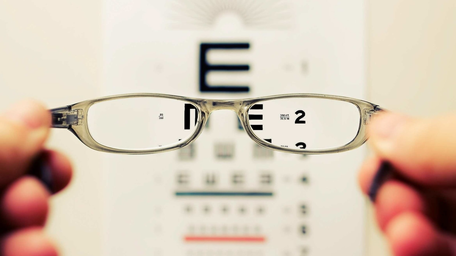Studies show that mortality is associated with sight loss