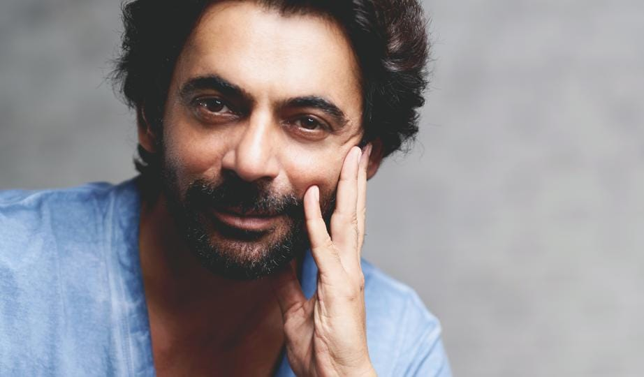 """Sunil Grover often describes himself as """"a newcomer"""", The actor, who has been in showbiz for 26 years, believes this is just the beginning."""