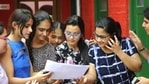CBSE 10th, 12th exam schedule circulating on social media is fake, says official(HT File)