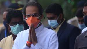 Uddhav Thackeray writes to PM Modi, requesting that the age bar for Covid-19 vaccine be reduced to 25