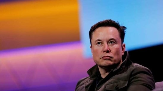 SpaceX owner and Tesla CEO Elon Musk took to Twitter to share the reply.(REUTERS)