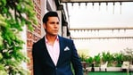 Randeep Hooda took to Instagram to share a picture of his dog named Bambi.(File Photo)