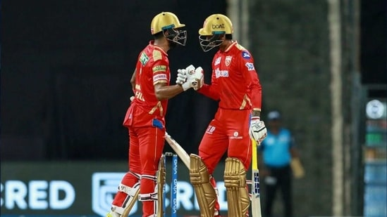 KL Rahul-Deepak Hooda partnership hurt Rajasthan Royals.(IPL)