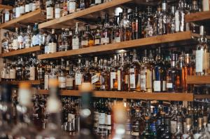 Researchers are finding brain regions responsible for the intoxicating effects of alcohol