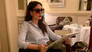 Kareena Kapoor says she once put on 8 kilograms after a trip to Tuscany: 'It's in my family to put on weight easily'