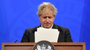 British Prime Minister Boris Johnson has launched a search for Covid-19 antiviral treatments