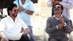 Shah Rukh Khan and Nawazuddhin Siddiqui worked together on Raees.