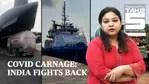 India's oxygen crisis