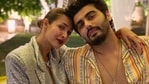 Malaika Arora and Arjun Kapoor made their relationship Instagram-official in 2019.