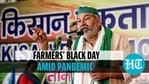 Farmers to observe black day on May 26 amidst Covid