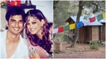 Sushant Singh Rajput's sister Shweta Singh Kirti often share posts on him.