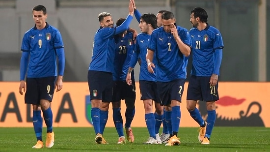 EURO 2020: Italy transformed after World Cup failure | Hindustan Times
