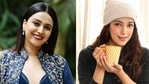Swara Bhasker was amused by a man singing songs of Juhi Chawla at a hearing on the 5G rollout.