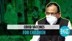 Covid vaccine for children
