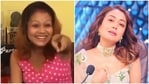 Neha Kakkar auditioned for the second season of Indian Idol.