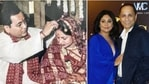 Shefali Shah and Vipul Shah share two sons together.