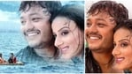 Kannada film Mungaru Male is S Krishna's best known work as a cinematographer.