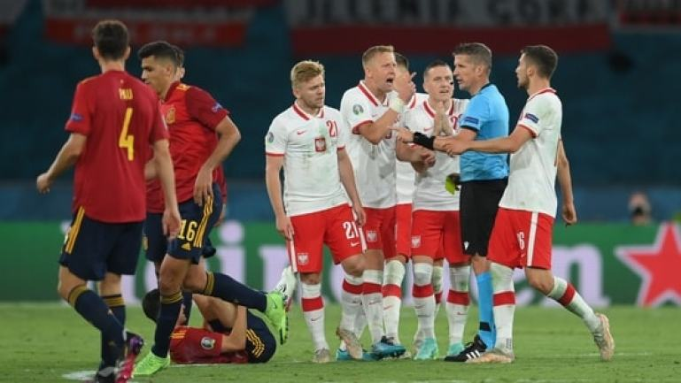Poland predicted lineup vs San Marino