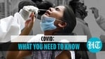 Covid Flash: 51,000+ new cases in India in 24 hrs; 60 lakh vaccinations in 1 day