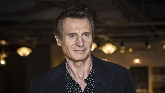 Liam Neeson is known for his role in Schindler's List and Taken series.